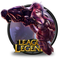 Shyvana Ironscale icon