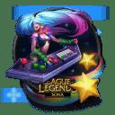 Sona Arcade icon