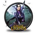 Vayne Chinese artwork icon