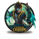 Wukong Jade Dragon icon
