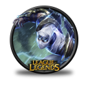 Zed Shockblade icon