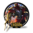 Zed unofficial icon