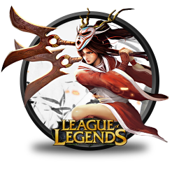Akali Blood Moon icon