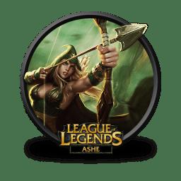Ashe Sherwood Forest icon