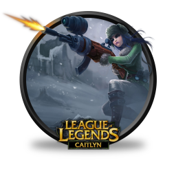Caitlyn Arctic Warfare icon