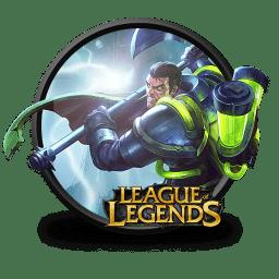 Darius Bioforge icon