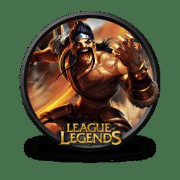 Draven Gladiator icon