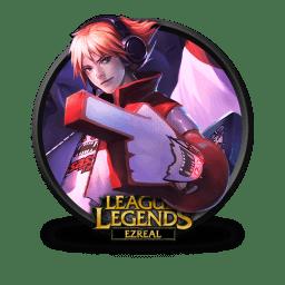 Ezreal TPA icon