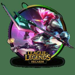 Hecarim Arcade icon