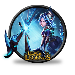 Irelia Frostblade icon