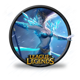 Janna Frost Queen icon