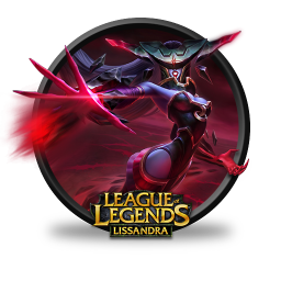 Lissandra Bloodstone icon