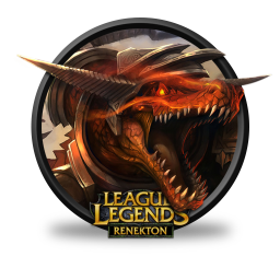 Renekton Bloodfury icon