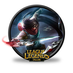 Talon Dragonblade icon