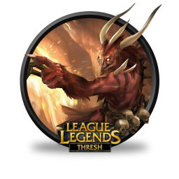 league of legends thresh png - photo #15