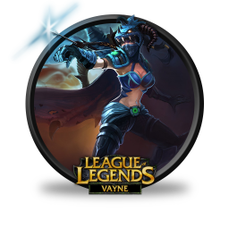 Vayne Dragonslayer icon