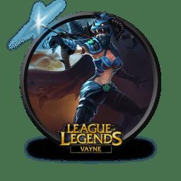 Vayne Dragonslayer icon
