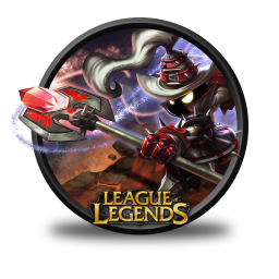 Veigar White Mage icon