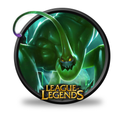 Zac Icon | League of Legends Iconset | fazie69 | 256 x 256 png 78kB