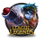 Tristana Rocket Girl icon