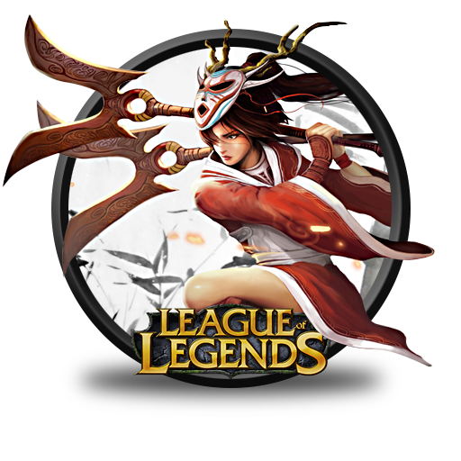 Akali-Blood-Moon icon