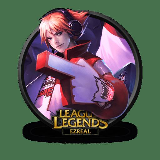 Ezreal-TPA icon