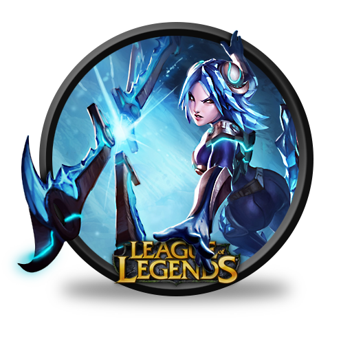 Irelia-Frostblade icon