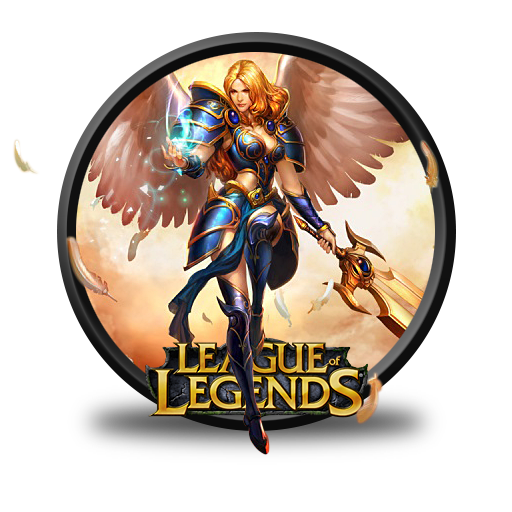 Kayle-Battleborn-Chinese-artwork icon
