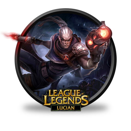 Lucian Hired Gun icon