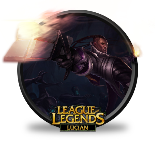 Lucian icon
