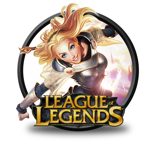 [League of Legends] - Lux gameplay support - YouTube