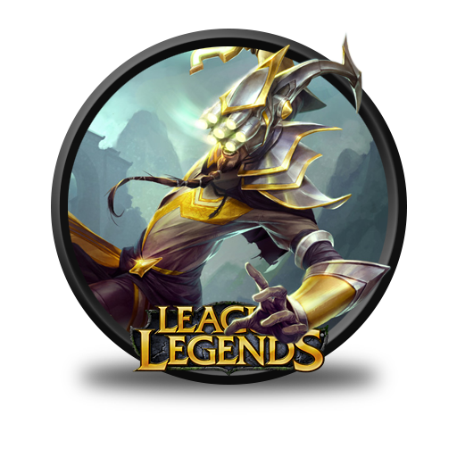 Master Yi Icon | League of Legends Iconset | fazie69