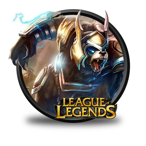 Volibear-Thunder-Lord icon