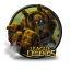 Blitzcrank-Chinese-Artwork icon