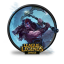 Darius Woad King icon