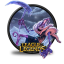 Fiddlestick Dark Candy icon