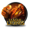 Gragas Esq. icon