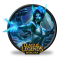 Morgana Ghost Bride icon