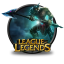 Nasus Dreadnight icon