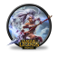 Nidalee Snow Bunny Chinese artwork icon