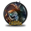 Sejuani Darkrider icon
