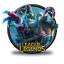 Veigar Bad Santa icon