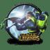 Darius-Bioforge icon