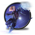 Ezreal-Pulsefire-without-LoL-logo icon