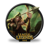 Ashe-Sherwood-Forest icon
