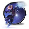 Ezreal-Pulsefire-without-LoL-logo-icon.p