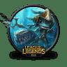 Fizz-Atlantean icon