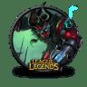 Galio-Gatekeeper icon