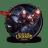 Lucian-Hired-Gun icon