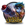 Tristana-Rocket-Girl icon